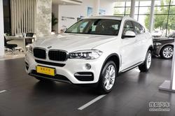 台州宝马X6现金优惠达34.18万元现车充足