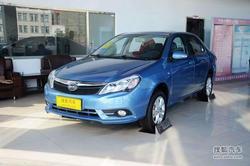 [泰州市]比亚迪F3优惠达0.6万元 现车充足