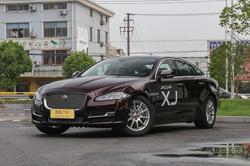 [宁波]捷豹XJ年中促销 降价优惠29.3万元