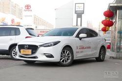 [杭州]马自达昂克赛拉:优惠1.5万 有现车