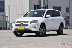 一汽丰田新RAV4可预订 订金1万下月提车!