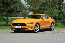 [洛阳]福特Mustang限时活动降价0.50万元