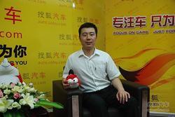 锦程平天鋆:荣威潜心做好服务更超值回馈