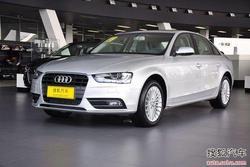 [张家口]奥迪A4L全系优惠1万元 部分现车