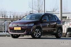[郑州]雪铁龙C3-XR降价2.78万元现车充足