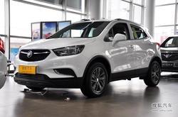 6款欧美系小型城市SUV最低不足9万元起售