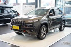 [哈尔滨市]Jeep自由光降价7万元现车充足