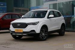 [杭州]奔腾X40报价6.68万元起!现车销售