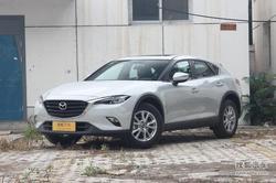 [无锡]马自达CX-4售价14.08万起! 有现车
