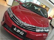 由由丰田全新卡罗拉1.2T已到店 欢迎品鉴