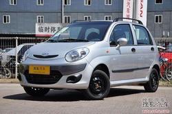 [淄博]奇瑞QQ3现金优惠0.49万元现车销售