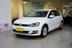 [郑州]一汽大众高尔夫降2.5万元现车销售