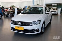 [郑州]上汽大众朗逸降价1.8万元现车销售
