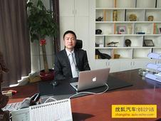 寸土寸金 搜狐专访湖南九通雪佛兰总经理