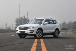 [长沙]哈弗H7最高优惠一万元 现车供应中