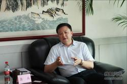 长安汽车副总裁龚兵:长安汽车从容应对新常态