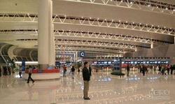 新桥国际机场二期前期工作今年启动