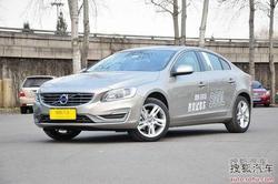 [天津]沃尔沃S60L可接受预订 订金2万元
