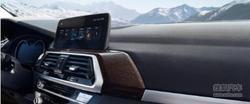 全新BMW X3的智慧科技互联 享受驾驶乐趣