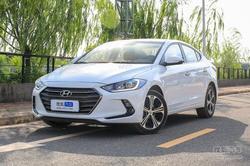 [福州]领动限时优惠1.7万元 欢迎试乘试驾