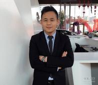 北京现代吉诺中凯销售经理林鹏飞专访