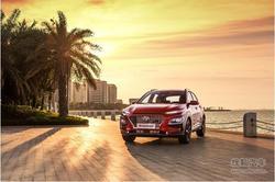 高性能时尚酷跑SUV ENCINO即将震撼上市