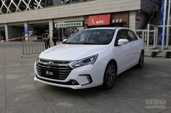 [杭州]比亚迪秦100售20.99万元 免购置税