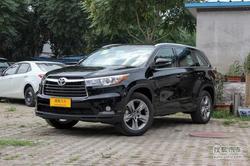 [深圳]汉兰达目前售价23.98万元起可试驾