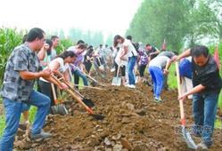锦州:黑山公路会战紧连民心 获累累战果