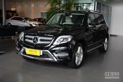 [大连]奔驰GLK级最高降价9.01万速来抢购