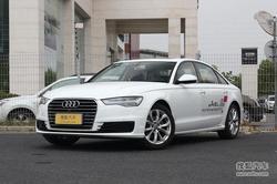 奥迪A6L最高优惠12.76万 现车足欢迎选购