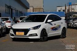 [太原]现代悦纳购车优惠1.2万 现车销售!