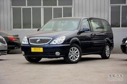 [运城]别克GL8购车优惠1.7万元 现车销售