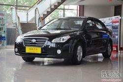 [承德]2012款奔腾B50优惠1.6万 现车销售