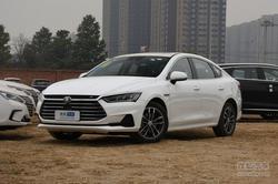 [成都]比亚迪秦Pro有现车 最高优惠0.2万
