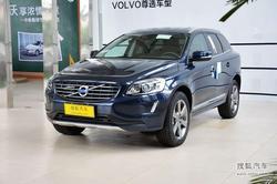[宜昌市]豪华SUV沃尔沃XC60 326900元起售