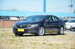 [天津]别克君越现车充足综合优惠4.7万元