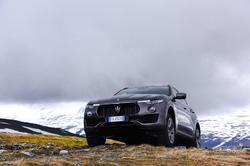 探秘圣地纵横雪域 玛莎拉蒂北极科考之旅