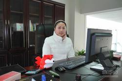 福特刘萦慈:客户需求才能推动经销商进步