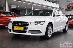 [新乡]奥迪A6L购车最高优惠4万 现车销售