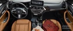 """""""精致豪华"""" 详解全新BMW X3的舒适功能"""