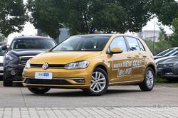 [郑州]大众高尔夫最高降价3万元现车充足