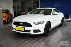 福特Mustang最高优惠4.5万 现车充足可选