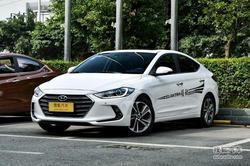[太原]现代领动购车优惠2.2万 现车销售!