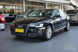 [威海]奥迪A6L现车充足 最高优惠3.5万元