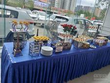 东风悦达起亚全新战略SUV新一代智跑上市