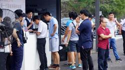 全新一代君威领潮体验馆 广州站落下帷幕