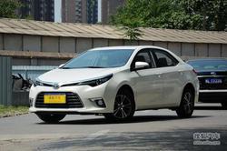 英朗/雷凌/朗逸等舒适家轿最高优惠3万元