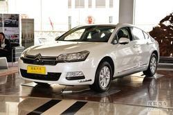 [淄博]雪铁龙C5最高优惠3万无现车需预定