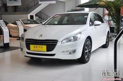 [长治]东风标致508现金优惠1.5万 有现车